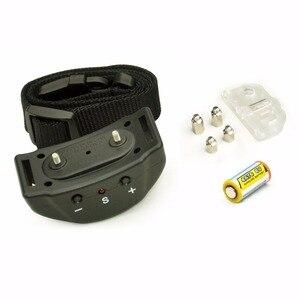 Image 5 - No Bark Collar de perro Control Collar de Entrenamiento de mascotas, 7 niveles Mini Collar de parada de ladridos Anti ladridos choque electrónico Collar de entrenador de perro