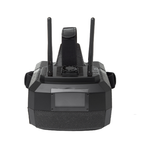 Skyzone GS500 5.8G 48CH Raceband Diversity FPV Goggles 5 Inches 800*480 HDMI Video Glasses For RC Models Toys Quadcopter skyzone sky01 fpv video goggles w 5 8ghz dual diversity 32 ch receiver black