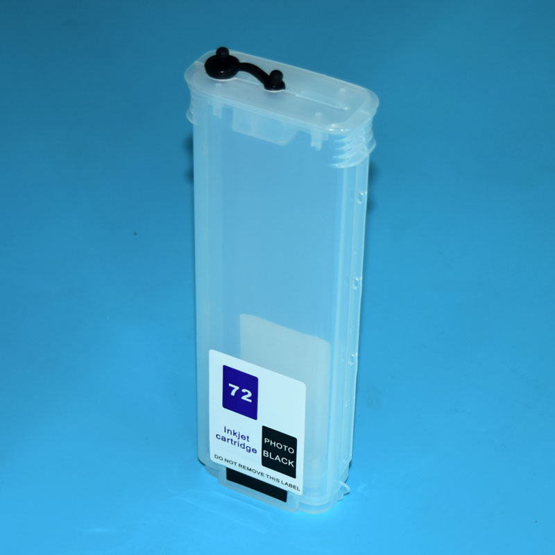 HP 72 Refill ink Cartridge  280ml (37)