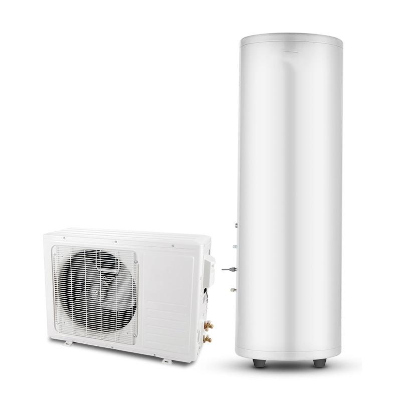 150L Air heater domestic commercial air source heat pump
