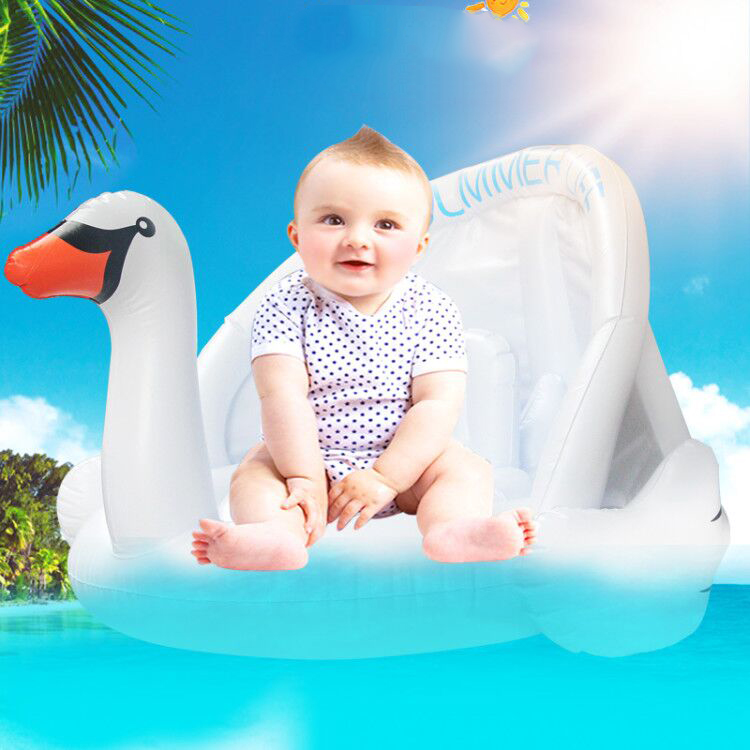 Baby-Shade-Swim-Float-Circle-Ring-Safe-Inflatable-Flamingo-Baby-Arm-Rings-Kids-Swimming-Seat-With (5)