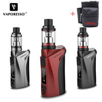 Original 100W Vaporesso Nebula TC Kit With Nebula Box Mod 4ml Veco Plus Tank Atomizer VAPORESSO