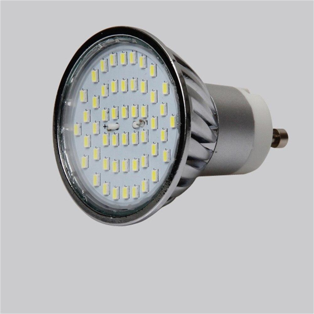 GU10 SMD3014 LED Spot Light Bulb White /Warm WhiteSuper Deal! Inventory Clearance
