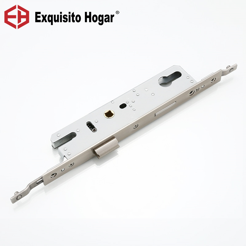 Door Lock Stainless Steel Hardware Accessories Lock Body 85X40 Multipoint Door Lock Body Lockcase Fittings