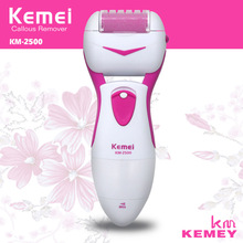 New Arrival Feet Care Tool Electric Foot Dead Dry Skin Callus Remover Grinding Cuticle Women Shaver