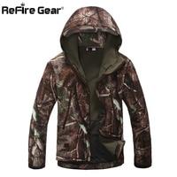TAD V 4 0 Lurker Shark Skin Military Tactical Softshell Outdoor Jacket Men Waterproof Windbreak Hunting