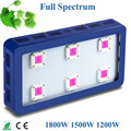 BESTVA Fitolampy X4 X5 X6 Full Spectrum 1200W 1500W 1800W  LED Grow Light  410-730nm For Indoor Plant and Flower Very High Yield