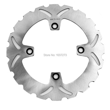 Brake Disc Rotors For HONDA CB900F CB 900F HORNET  Rear 2002-2006