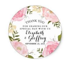 Popular Pink Round Labels-Buy Cheap Pink Round Labels lots from
