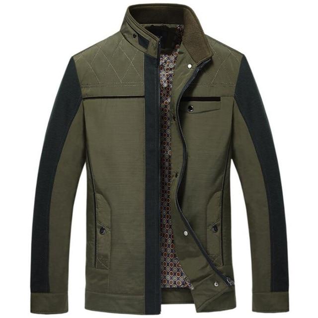 Куртка Для мужчин Бизнес тонкий 2016 Новинка Лидер продаж casaco masculino склейки, черные 4xl jaqueta masculina мужской Весенние жакеты fashiong
