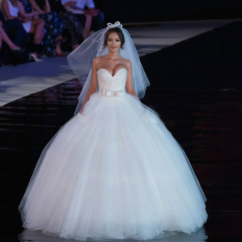 Кристалл свадебные платья