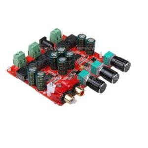 Image 5 - TPA3118 30W+30W+60W 2.1CH Stereo Subwoofer Digital Power Amplifier Board
