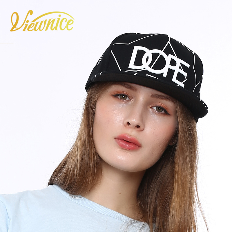 VIEWNICE Men Caps Women Letter Hip Hop Style Fashion Trend Caps Anti Social  Club Hats Oversized Black Casquette Homme Rock White-in Baseball Caps from  Men s ... 46c4e62b2a2
