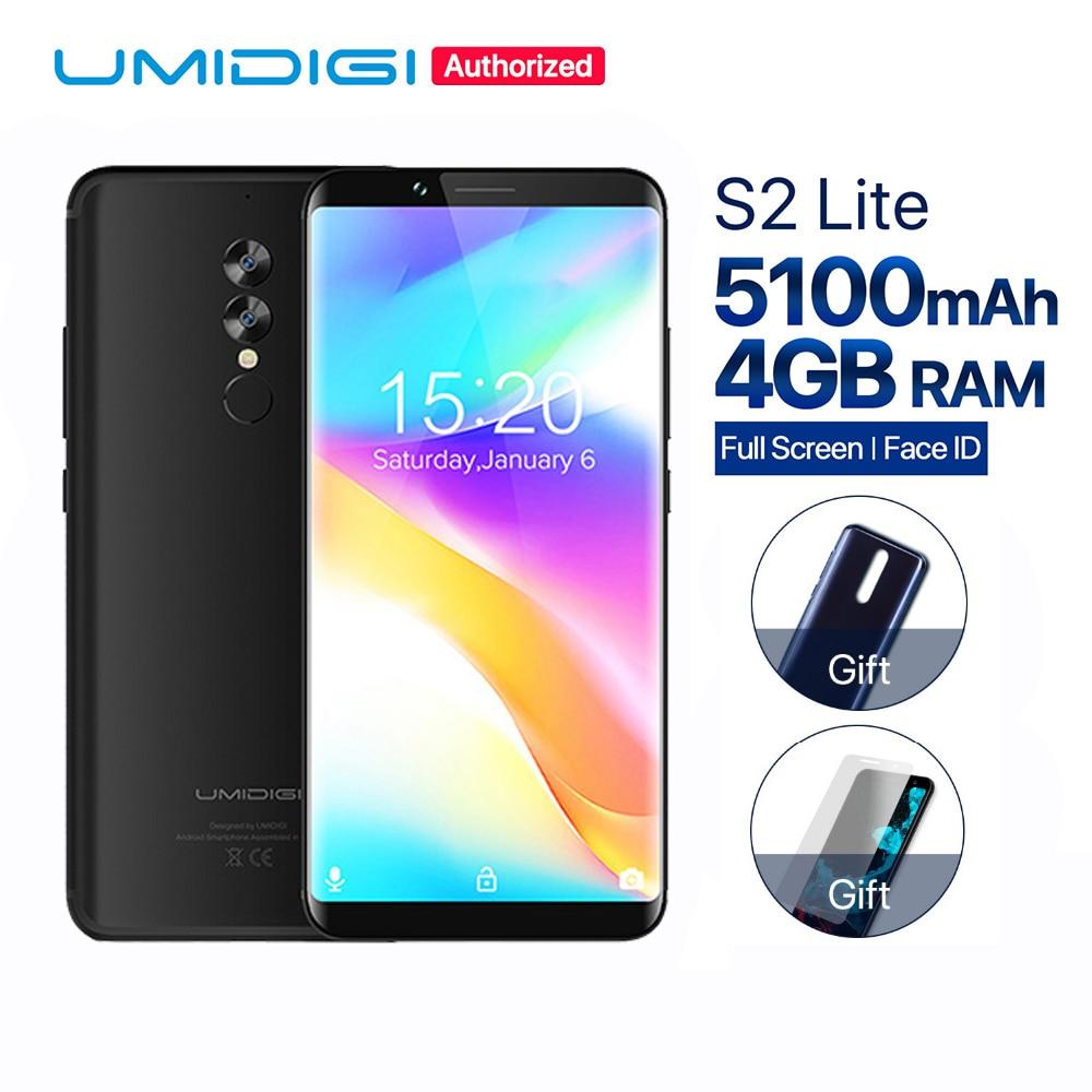 Original UMIDIGI S2 Lite 6.0