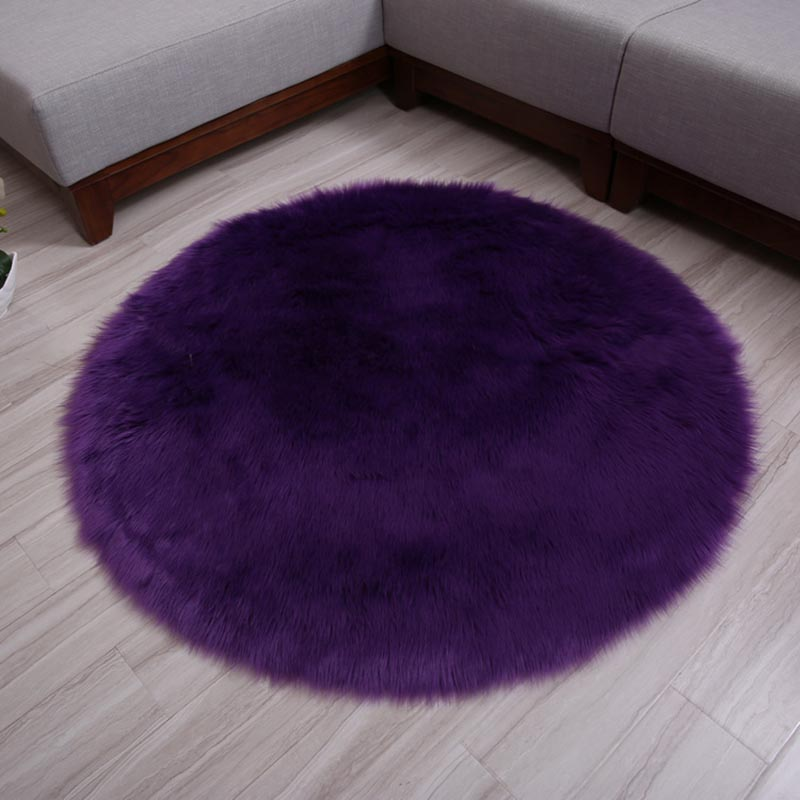 faux fur rugs (9)
