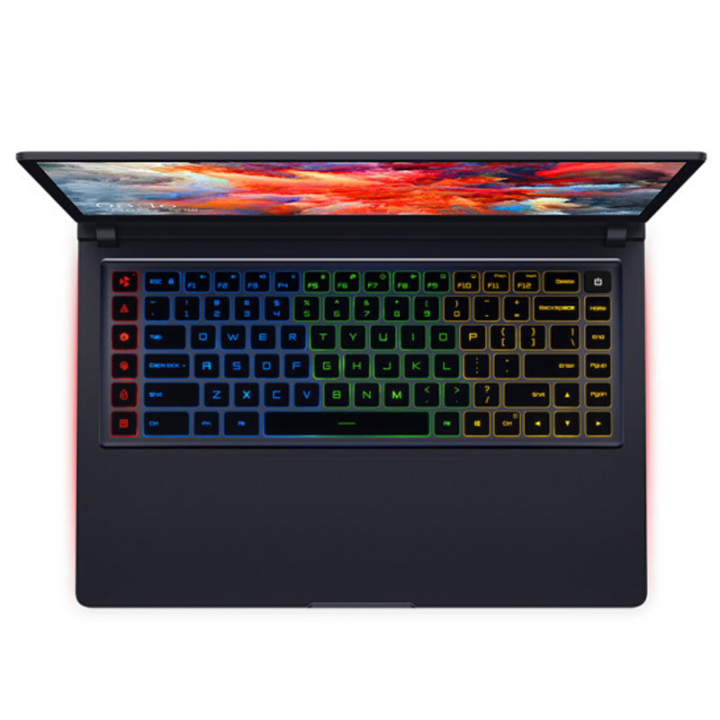 Xiaomi Notebook Laptop Intel-Core Mi Gaming Gtx 1060 SSD NVIDIA 8GB GDDR5 6G 256GB 1TB title=