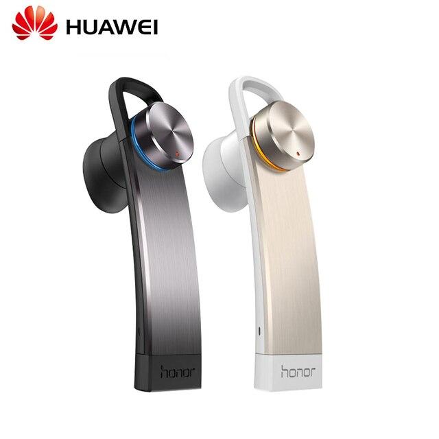 оригинальный Huawei Honor Bluetooth 41 Am07 наушники поддержка