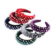 Women Elegant Hair Band