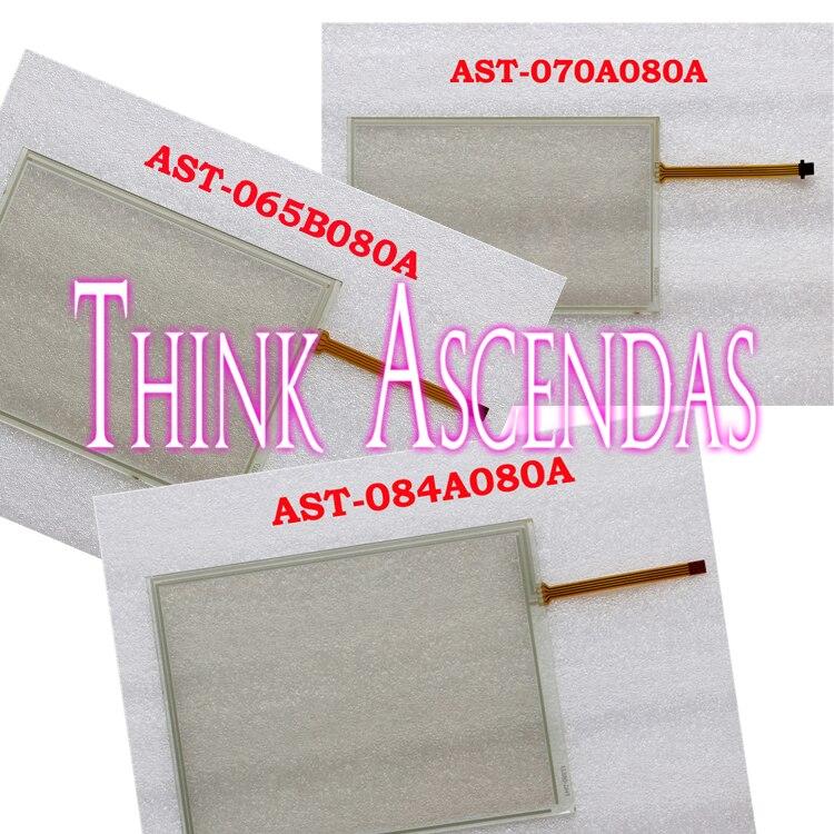 1pcs New AST-065B080A / AST-070A080A / AST-084A080A Touchpad 1pcs new ast 121a ast 121a080a ast 121b ast 121b080a touchpad