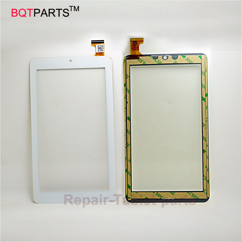 BQT 7inch Touch Glass Screen for Acer Iconia One 7 B1-770 Tablet Pc Touch Screen Panel Digitizer with 3M Tape 100% Tested bqt 8 inch for acer iconia w1 810 w1 810 tablet pc touch screen panel digitizer sensor glass replacement free tool