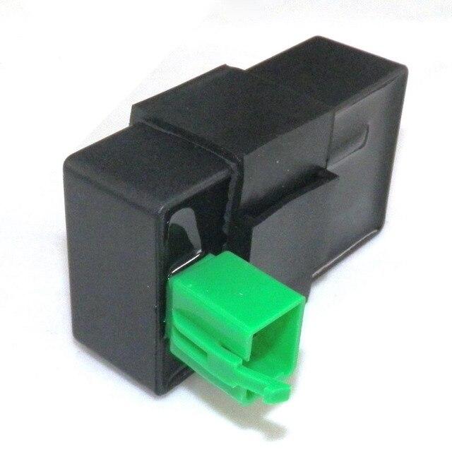 unlimited dc cdi unit 4 pin for jog 50cc 1e40qmb 2 stroke motor rh aliexpress com Force Cdi Wiring 5 Pin CDI Wiring