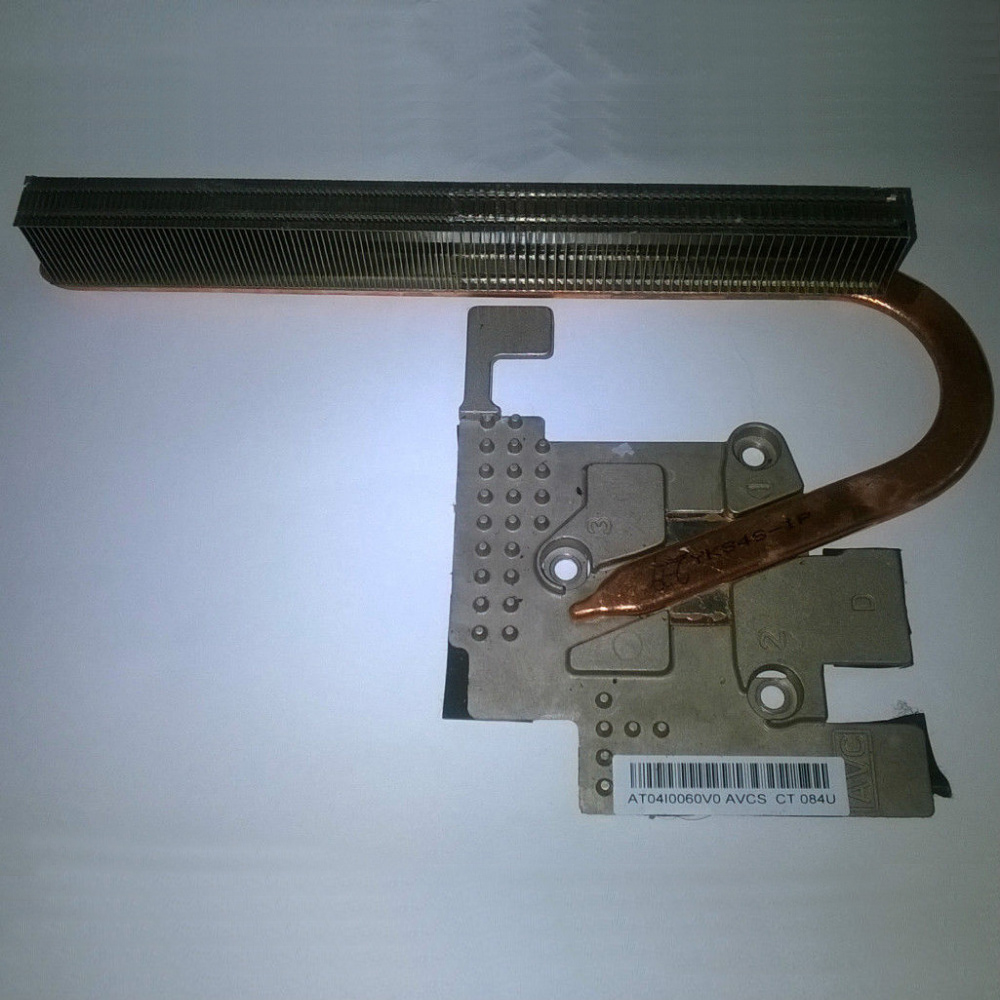 Video Card Cooling Heatsink For Toshi X305 Series,K000061890 AT04I0060V0 AT04I0030R0 AT05F0030R0 AT05F0030V0