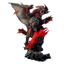 Новинка японского Аниме монстр Охотник мир фигурка теостра ПВХ модели горячий Дракон фигурка украшение игрушка модель