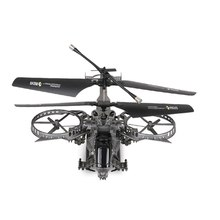 Movie theme RC Drone toy 360 Degree accurate localization 2.4G 3.5 Channel Resistance fall rc helicopter rc toy for best gifts
