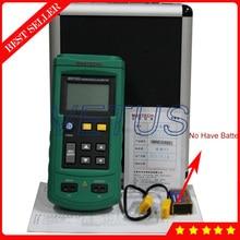 Big sale MASTECH MS7220 Portable Thermocouple Thermometer for Simulator Calibrator Meter Tester