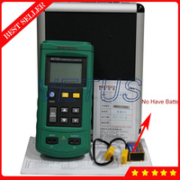 MASTECH MS7220 Portable Thermocouple Thermometer for Simulator Calibrator Meter Tester