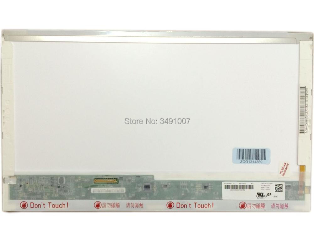 B156XW03 V.0 with 10 screw holes 1366X768 15.6 inch LCD SCREEN Panel NEW