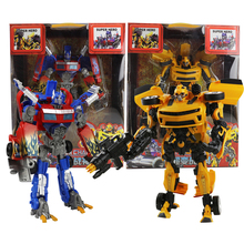 25cm Transformation Car models action figure toys Robocar Boy toys Juguetes Classic Toys Birthday Xmas Gifts Toys For Children