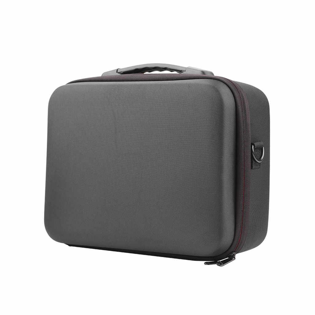 OMESHIN 防水ポータブル収納スーツケースミレー X8/X8 SE RC UAV 大容量ナイロン素材