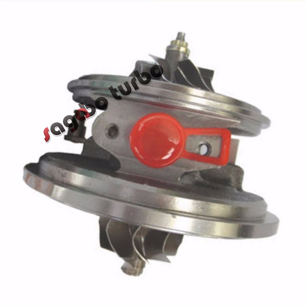 <font><b>GT1752V</b></font> 762965-5020S Turbocharger cartridge chra 11657794022 11652287495 762965 for BMW 520 d (E60/E61/E60N/E61N) M47D20 163 HP image