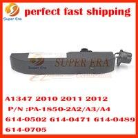 A1347 Interne Power board supply voor Apple Mac mini A1347 2010-2012 P/N: PA-1850-2A2/A3/A4 614-0502 614-0471 614-0489 614-0705