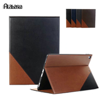 Alabasta Case For Fundas Ipad Mini 1 2 3 Leather Smart Folio Pocket Pouch Case Stand
