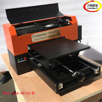 Best quality A3 Dtg Tshirt printer