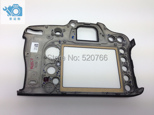 new and original for niko D600 D610 REAR COVER UNIT 1F999-405 free shipping new and original for niko d810 rear cover unit 1182j