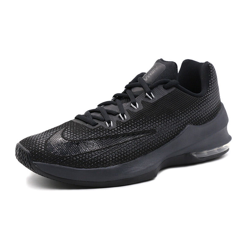 nike basketball shoes womens 2017. original new arrival 2017 nike air max infuriate low ep men\u0027s basketball shoes sneakers-in from sports \u0026 entertainment on aliexpress.com nike womens