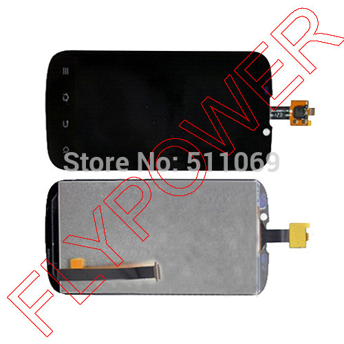 100% warranty LCD display Screen with touch screen assembly for ZTE Grand X U930 U970 V970 by free shipping 5pcs lot100% new original for zte grand memo 5 7 n5 u5 n9520 v9815 lcd display touch screen assembly free shipping 100% tested