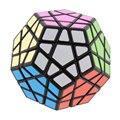 Nuevo Caliente! Juguetes especiales 12-side Megaminx Cubo Mágico Puzzle Velocidad Cubos de Juguetes educativos