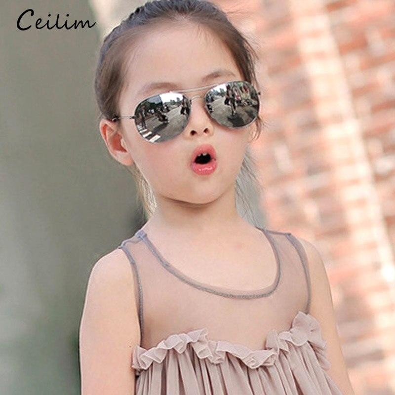 Boys Goggle Girls Baby Children decor Fashion for Kids Anti-UV Sunglasses