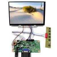 VGA LCD denetleyici kurulu RT2270C-A + 7