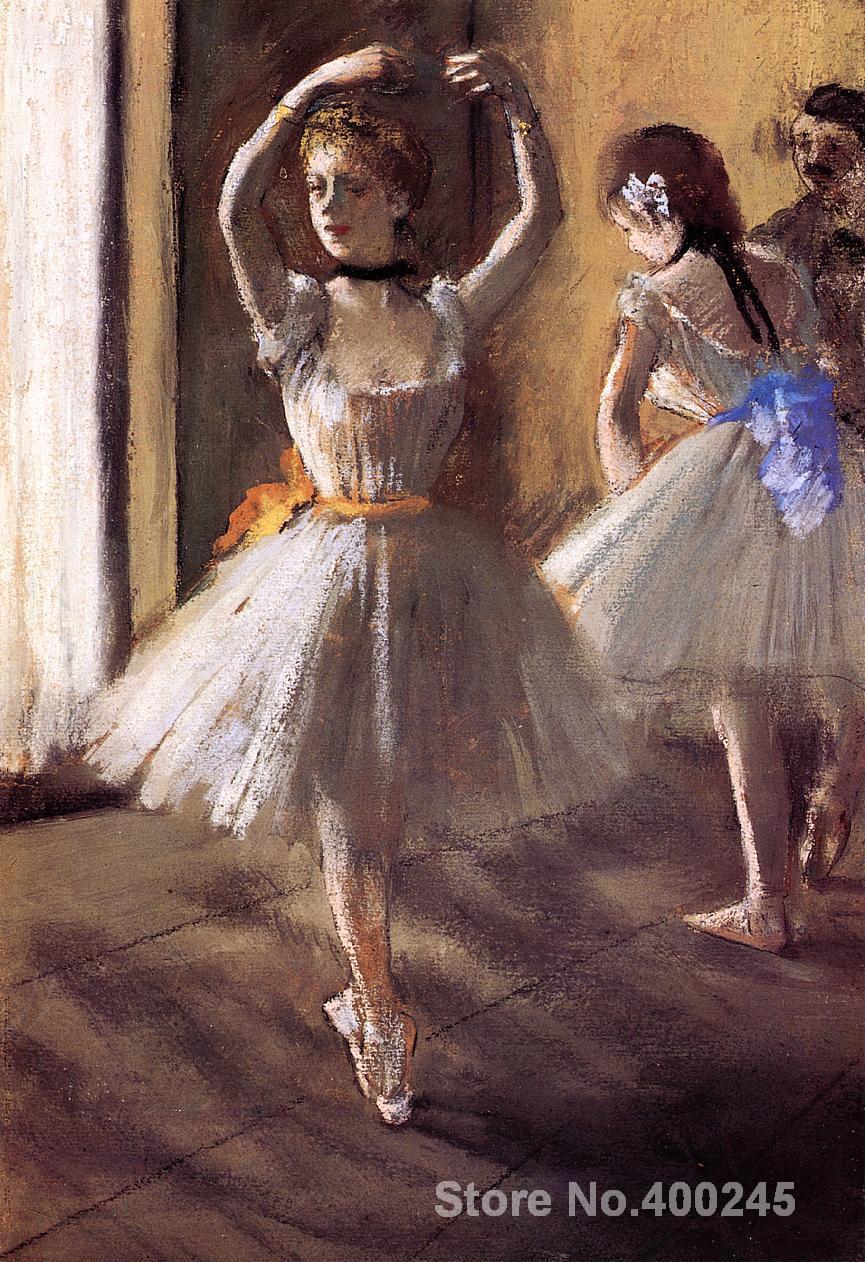 Pin by Eleonore Dambre on Art   Edgar degas art, Degas