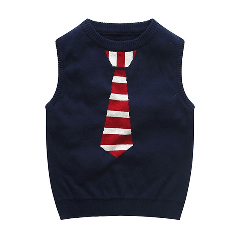 2016 new autumn vest girls vest children clothing knitted sweater kids vest girls clothes kids clothes