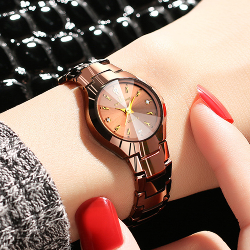 montres femmes 30m Waterproof  Watch Women Quartz Watches Ladies Top Brand Luxury Female Wrist Watch Girl Clock Relogio Feminino mjartoria ladies watches clock women quartz watch simple sport bracelet watch student girl female hand wrist watches for women