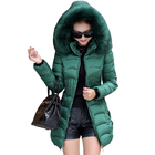 warm coat new women ...