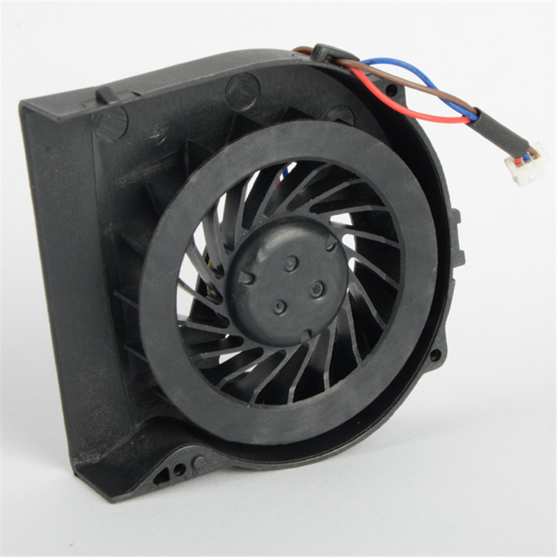 Laptops Replacements Cpu Cooling Fans Fit For IBM <font><b>Thinkpad</b></font> X200 X201I X201 <font><b>Notebook</b></font> Computer Accessories Cooler Fans P15 image