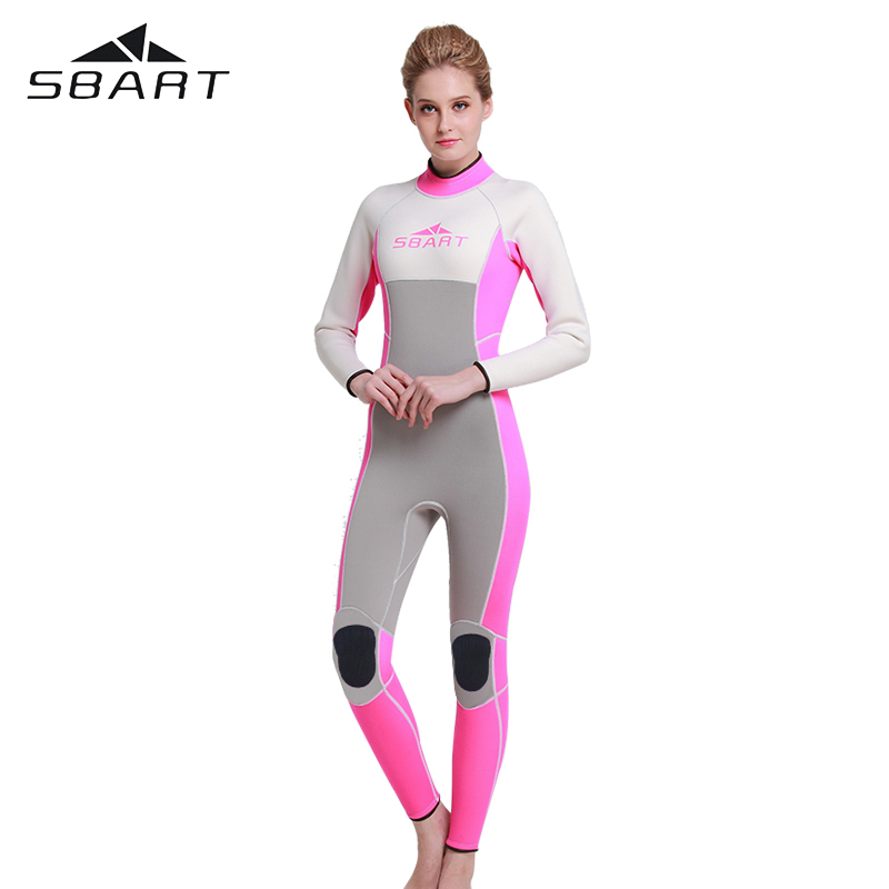 SBART Surfing Wetsuits Men Women Neoprene Swimming Spearfishing Wetsuit Diving Suit Maillot De Bain Femme sbart camo spearfishing wetsuit 3mm neoprene camouflage wetsuit professional diving suit men wet suits surfing wetsuits o1018 page 2