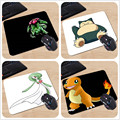 Make Your Own Amazing Mouse Pad Pokemon Typical Figures Neon Venusaur Lotus Customized Computer Notebook Great Star Mouse Mat